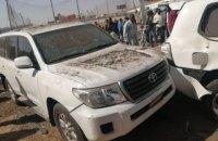 На прем'єр-міністра Судану вчинили замах