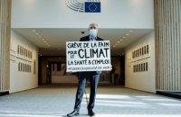 Депутат Европарламента объявил голодовку в знак протеста против бюджетного соглашения ЕС