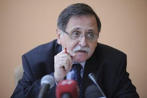 Депутат говорит, что перевыборы в Украине незаконны