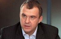 Топ-менеджер Порошенко снял свою кандидатуру на перевыборах