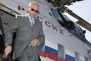 Путін: Росія гарантує постачання газу в Європу, але питання в Україні