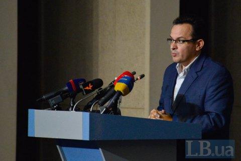 Коалиция подпишет меморандум перед встречей с Порошенко
