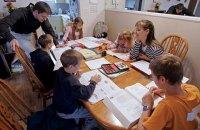 Як відбувається домашнє навчання у Канаді