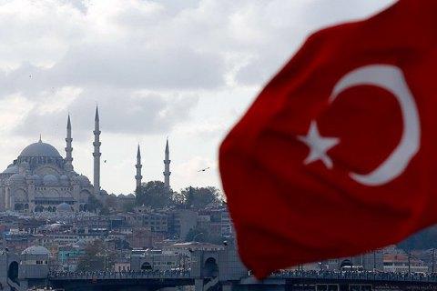 В Турции сняли режим ЧП, введенный после попытки госпереворота