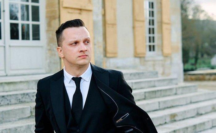 Владимир Бурко
