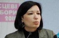 Милиция задержала наблюдателя за выборами в Умани, - Айвазовская