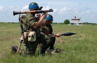В Литве начались учения НАТО