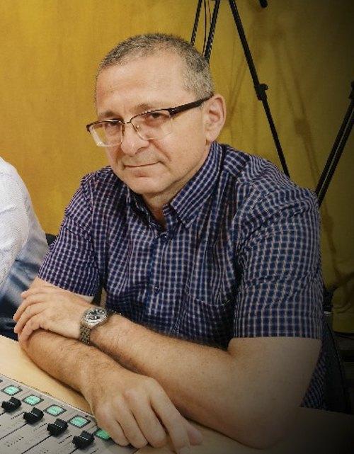 Микола Ралик