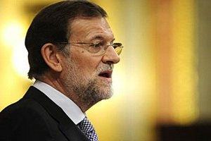 Новый премьер Испании пообещал сократить расходы и налоги