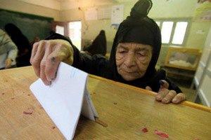 По итогам третьего тура парламентских выборов в Египте лидируют исламисты