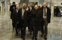 Депутаты надеются осмотреть больницу Тимошенко