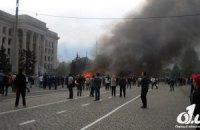 СБУ: бойовики готували теракт в Одесі