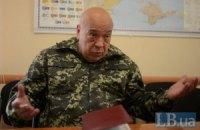 Кримське залишається єдиною гарячою точкою в Луганській області, - Москаль
