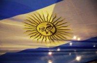 Аргентина потопила судно китайских браконьеров