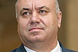 Василий Цушко начал сотрудничать с ПР