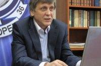 """Антонов вибрав Казахстан через гроші, - директор """"Чорноморця"""""""