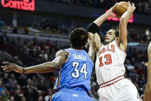 НБА: п'ять команд претендують на дві путівки у плей-оф