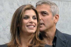 Джордж Клуни расстался с подругой
