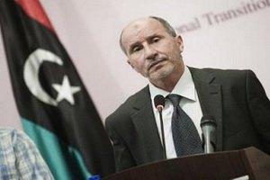Повстанцы составили план устройства Ливии после Каддафи