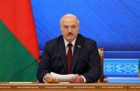 Лукашенко відкинув причетність до смерті директора Білоруського дому Шишова