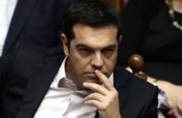 FT: влада Греції погодилася на умови кредиторів