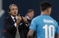 Сборную Италии по футболу возглавит наставник клуба российской Премьер-лиги, - СМИ