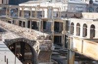 Киевсовет проголосовал за использование Гостиного двора как учреждения культуры