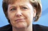 Ангеле Меркель не разрешили выступить по телевизору