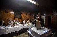 Чинний президент Земан лідирує в першому турі виборів у Чехії