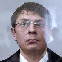 Крючков Дмитрий Васильевич