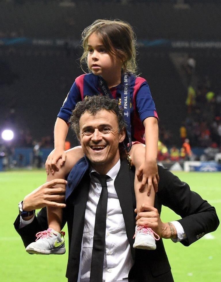 Великие испанские футболисты