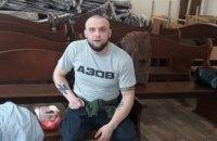 Суд відправив під домашній арешт затриманого за бійку на презентації Сівоха (оновлено)