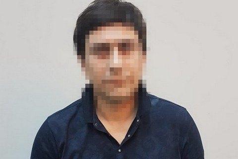 Из Украины четвертый раз за два года выдворили грузинского уголовника Папуну Угрехелидзе
