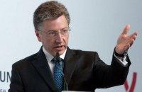 Призначені Росією вибори в ОРДЛО нелегітимні і порушують логіку мінських переговорів, - Волкер