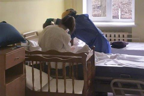 Кількість хворих на коронавірус в Україні зросла до 942