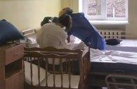 Количество больных коронавирусом в Украине выросло до 942
