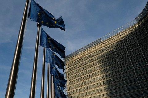 ЄС готує п'ятий пакет санкцій проти режиму Лукашенка через мігрантів
