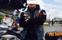 Путинского байкера не пустили в Украину, запретив въезд на три года