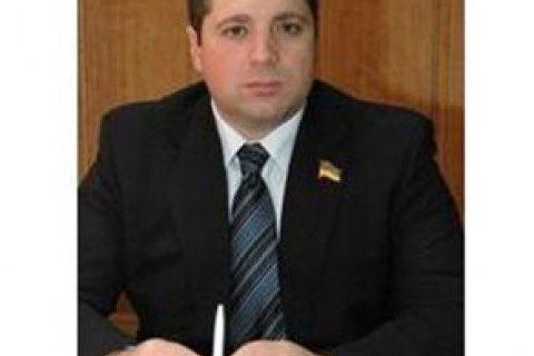 Заступника глави Харківської ОДА призначено радником секретаря РНБО