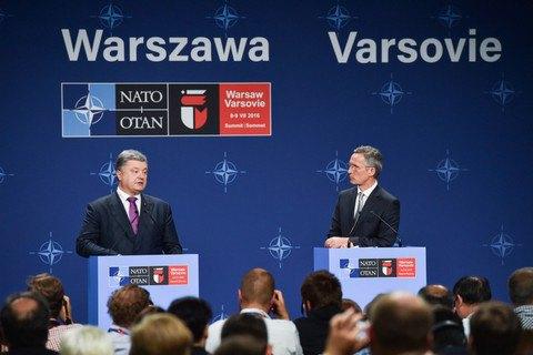 НАТО заняло позицию Украины в вопросе проведения выборов на Донбассе