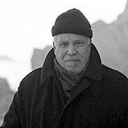 Майкл Катакіс: «Правда - найкращі ліки проти міфів про знаменитих письменників»