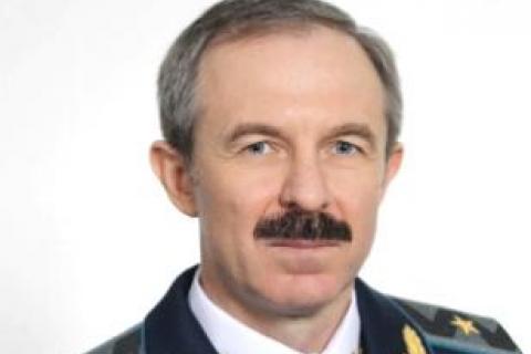 Люстрированного военного прокурора Южного региона восстановили в должности