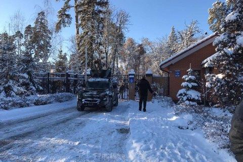 """""""Смарт-Холдинг"""" Новинського повідомив про обшуки в будинку одного з керівників компанії"""