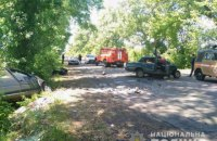 Двое водителей погибли в ДТП в Николаевской области