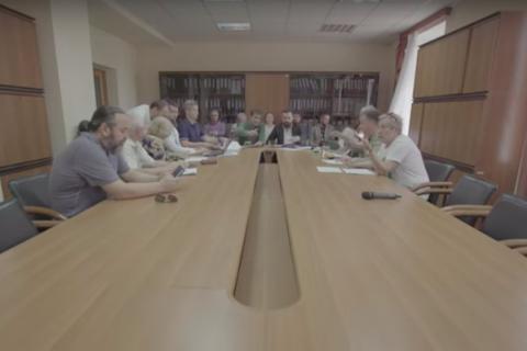 Правительство утвердило новый состав Совета по господдержке кинематографии