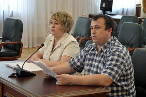 Судья из Броваров получила 6 лет за взятку в тысячу евро