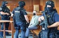 У Чехії громадянина Білорусі засудили до 21 року за участь у війні проти України