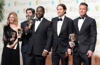 """Кращим фільмом 2013 року, за версією Британської кіноакадемії, став """"12 років рабства"""""""