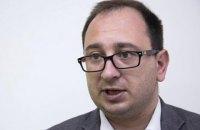 Российский адвокат Полозов получил адвокатское удостоверение в Украине