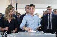 Прем'єр-міністром має бути людина без свого політичного руху, - Зеленський